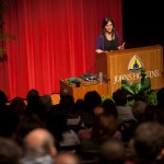 Rebecca Skloot keynote address