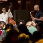 Blake Meister (Peabody Institute Faculty) Jazz Ensemble