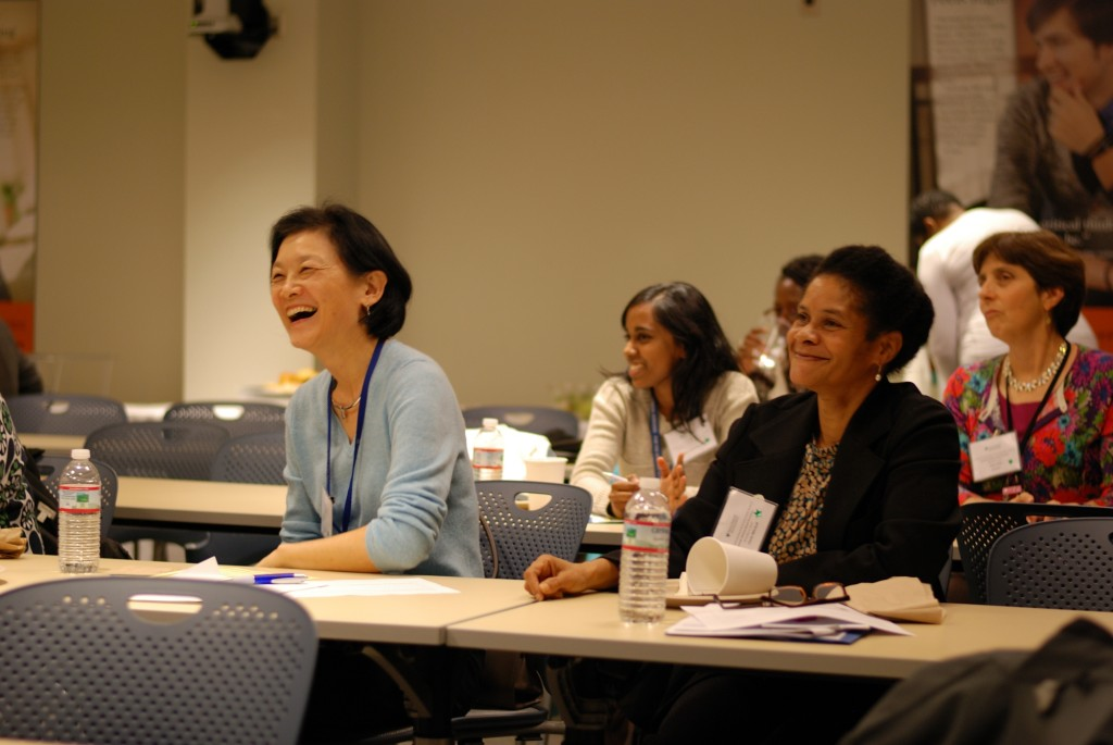 Community Advisory Board Workshop