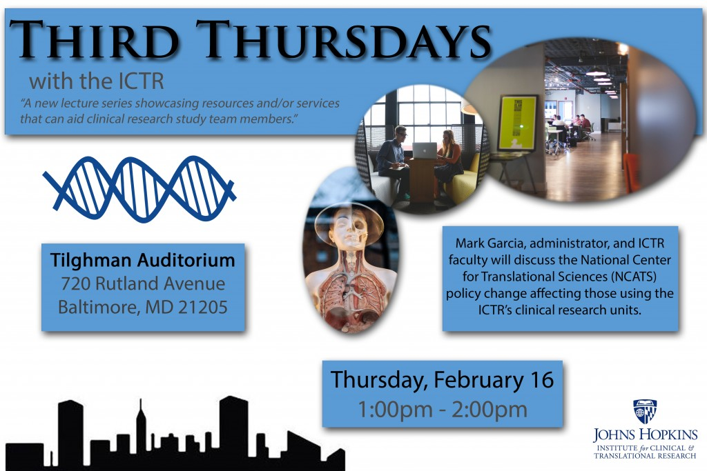 Third Thursdays Feb 2017