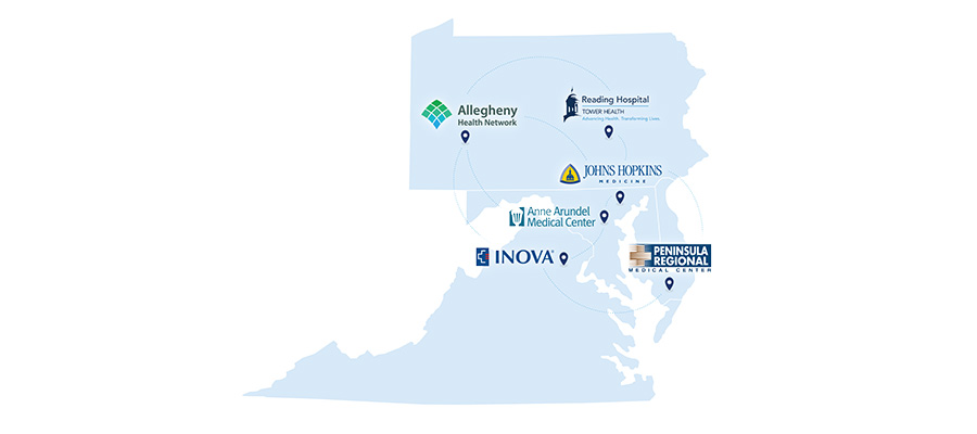Johns Hopkins Clinical Research Network (JHCRN) | ICTR