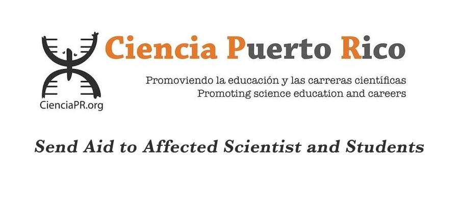 Ciencia Puerto Rico